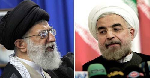 مستشار خامنئي مهاجمًا روحاني: إيران قدمت تنازلات للغرب بلا مقابل!