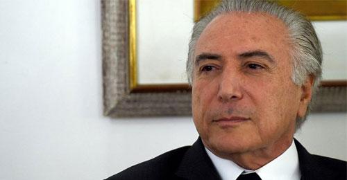 ميشال تامر يحكم البرازيل.. هل يتمكن من إصلاح اليسار الفاسد ليستمر رئيسًا منتخبًا؟