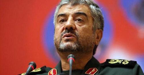 """قائد الحرس الثوري الايراني: رد """"حزب الله"""" على إسرائيل يعتبر رداً إيرانيا"""