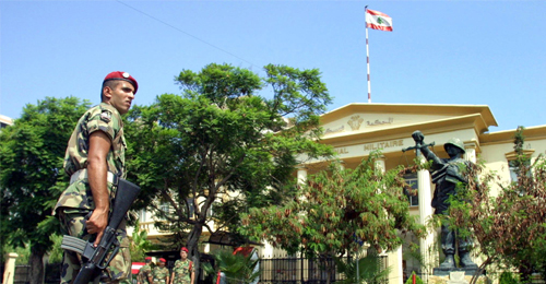 تعديل المحاكم الإستثنائية: آن الأوان… فؤاد شهاب: المحاكم العسكرية للعسكريين
