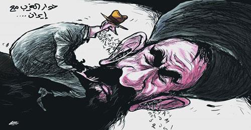 كاريكاتور الاثنين 24 تشرين الثاني 2014