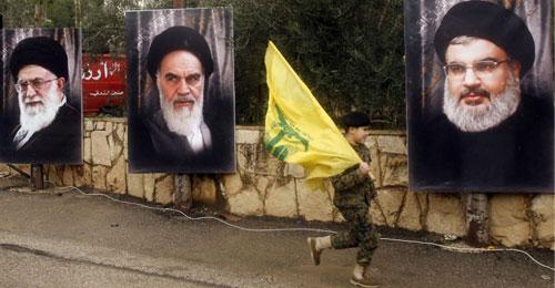 """ماذا تبقى لـ""""حزب الله"""" من الهوية اللبنانية؟!"""