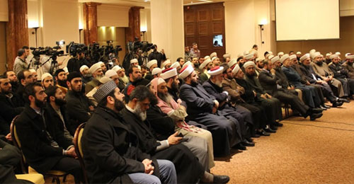 الخطاب الديني في لبنان بين التحليل واقتراحات الإصلاح