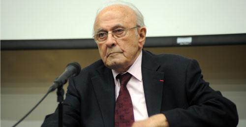 Sélim Abou la flamme de la résistance
