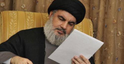 """رسالة مفتوحة إلى السيد حسن نصر الله: """"دولة الله"""" هي الدولة المدنية العلمانية"""