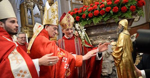 رحلة في تاريخ الموارنة في الفاتيكان