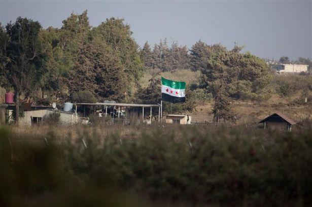 هكذا سقطت القنيطرة بيد المعارضة واسرائيل لا تتفرج