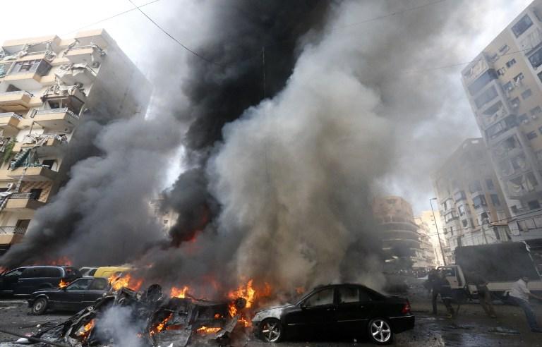 Теракты в Сирии: последняя попытка ИГ избежать поражения