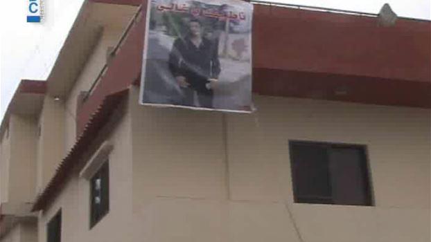 بالفيديو: ما هو مصير المجند في الجيش يحيى خضر؟