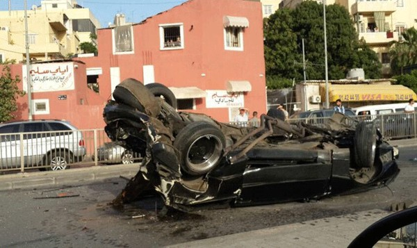 car accident in lebanon Mtv is a leading independent media station in lebanon and the arab world we provide round the clock news coverage, in-house production programs and the first free online video on demand service.