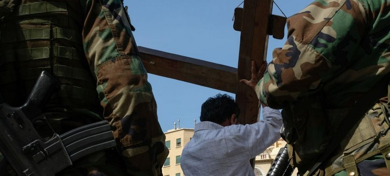 لبنان… آخر معقل للمسيحيين في الشرق