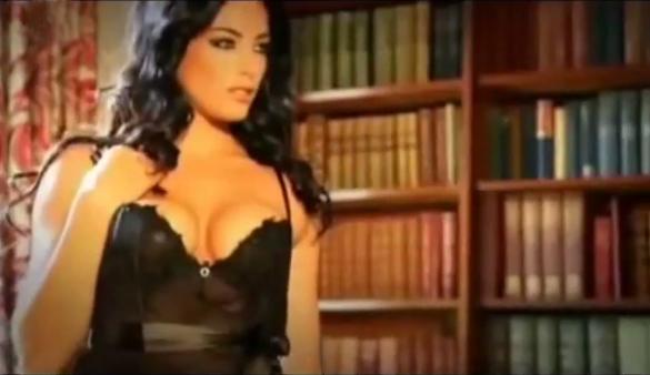 """بالفيديو: ملابس داخلية على اسم """"داعش"""""""