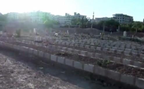بالفيديو: مجزرة الغوطة… ناجون يروون ما حصل في افظع يوم بحياتهم
