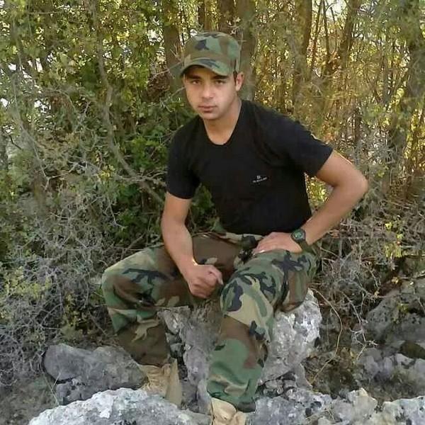 بالصور: حزب الله ينعي قتيلين له في سوريا