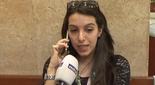 بالفيديو: هيك ردّوا الرجال ع تلميحات نسوانن!