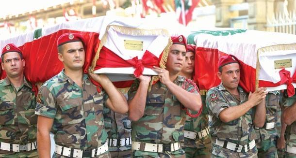 """""""حزب الله"""" يصب الزيت على نار النفق المظلم… هذه هي خارطة مغاور الخاطفين في الرهوة وميرا"""