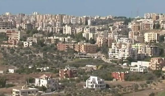 بالفيديو: تسلح في شرق صيدا؟