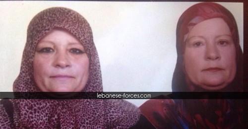 """بالصورة: موقع """"القوات"""" يكشف صورة السيدة التي ادعت التعرض للتشويه في مركز تجميل!"""