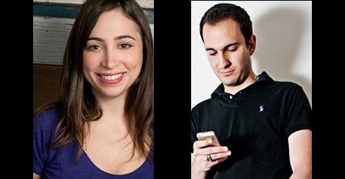 تعرّف إلى اللبنانيَين اللذين أبهرا أساتذة التكنولوجيا في الولايات المتحدة