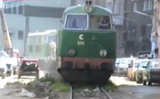 بالفيديو: قطار لبنان… متى يعود؟
