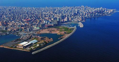 لبنان المدفون في 18 ناووساً