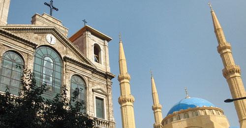 واجب المسلمين… الحفاظ على التعدّد