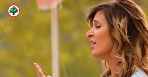 خاص بالفيديو: داليا ونعمة الإيمان…