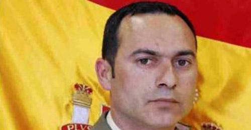 من هو الجندي الاسباني الذي سقط بالقصف الاسرائيلي؟