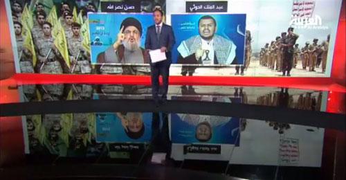"""بالفيديو: الحوثيون.. استنساخ """"حزب الله"""""""