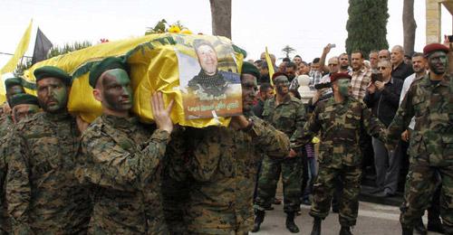 """الخسائر التي يتكبدها """"حزب الله"""" باتت تشكل هاجساً لدى قادته"""