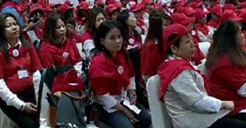 بالفيديو: ولادة أمل جديد لعاملات وعمال المنازل.. نقابة للدفاع عن حقوقهم