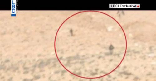 بالفيديو: صور حصرية لمعارك رأس بعلبك بين الجيش والمجموعات المسلحة