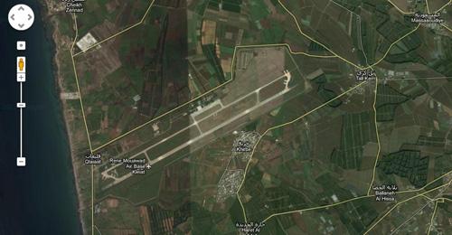 """اهمية مطارات لبنان في الصراع ضد """"داعش"""""""