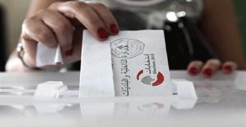 النتائج غير الرسمية للانتخابات البلدية في محافظتي الشمال وعكار
