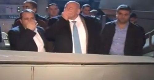 بالفيديو: كرم أبلغ نهرا… فأقفل معمل الزيوت في بزيزا – الكورة