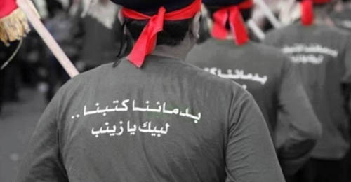 بالفيديو: جهاديون أجانب للقتال مع بشار