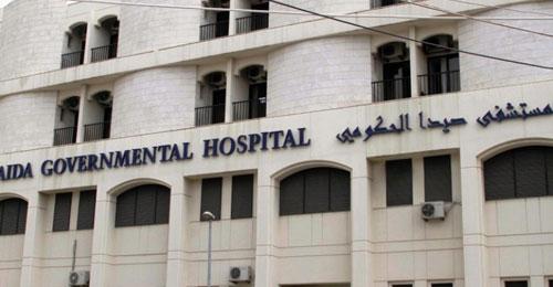 أمضى 48 ساعة جثة في حمام مستفى صيدا الحكومي