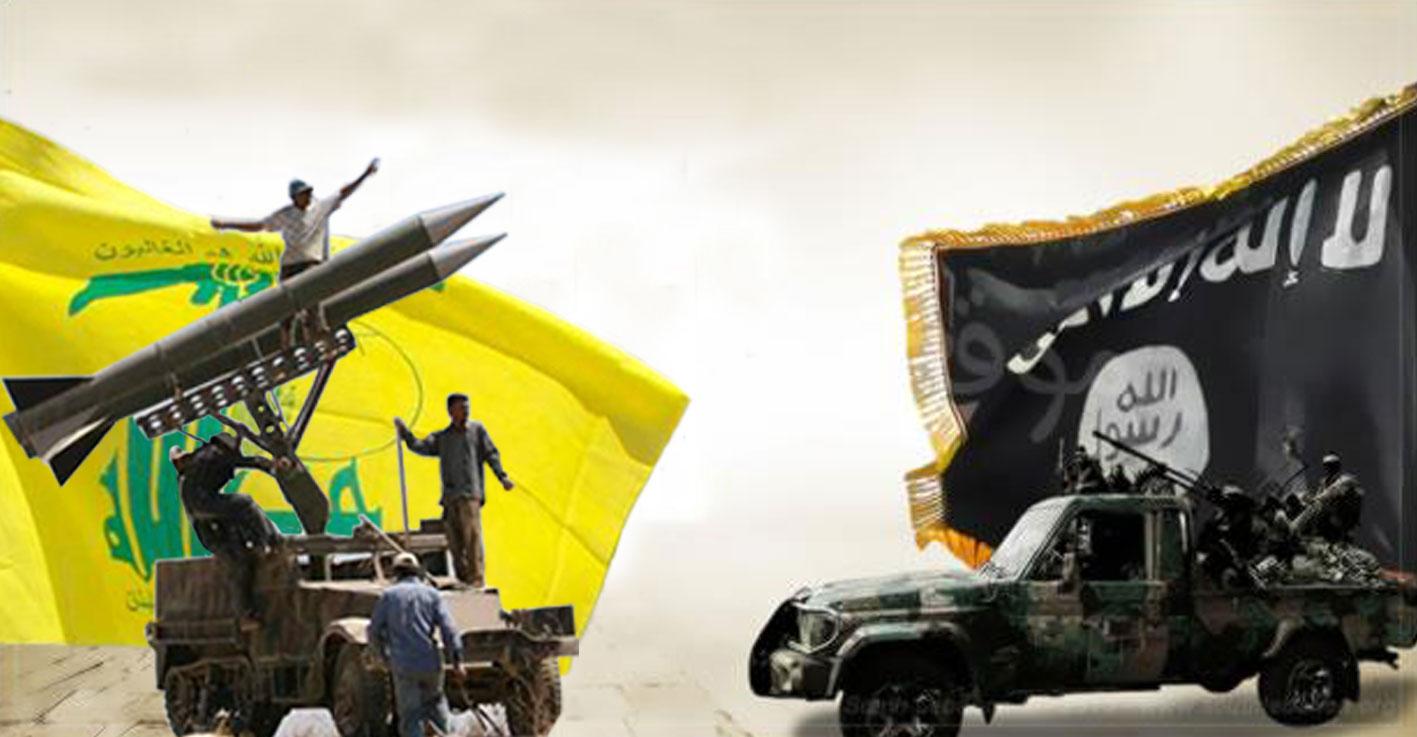 """ديبلوماسي فرنسي يلمح إلى إمكانية استهداف """"حزب الله"""""""