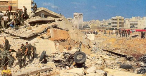 """بالصور والتواريخ… تعاطي """"حزب الله"""" مع خصومه"""