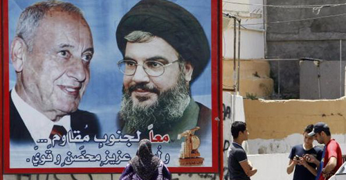 """خلافات """"أمل"""" و""""حزب الله"""" تطيح مجالس بلدية جنوبية"""