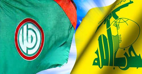 """إشكال مسلح بين """"أمل"""" و""""حزب الله"""" في عنقون"""