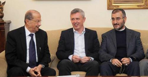 """""""السفير"""" نقلاً عن زوار عون: """"هل يريدني """"حزب الله"""" وفرنجية فعلاً رئيساً للجمهورية؟"""""""
