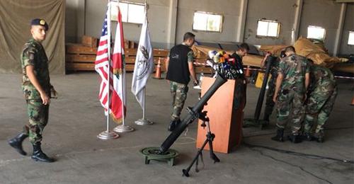 """مسؤول لبناني رفيع المستوى لموقع """"القوات"""": لم يُمانع الأميركيون حصولنا على السلاح ولو من إيران"""