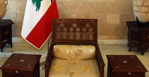 خمسة عوامل أدت إلى لبننة الاستحقاق الرئاسي