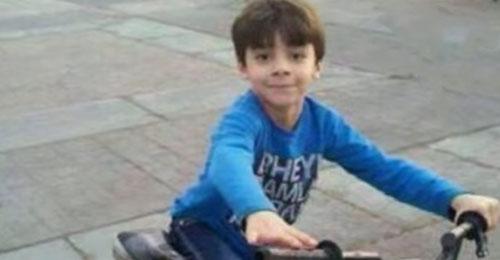بالفيديو: الطفل محمود العاصي جثة هامدة… والقاتل صديقه