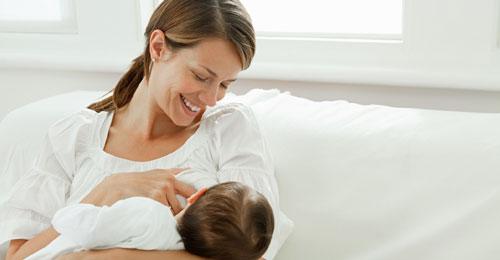 الى المستشفيات: شجِعوا الرضاعة الطبيعية والا…