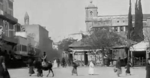 بالفيديو: بيروت قبل 118 عاما