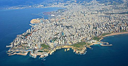 """بالفيديو: """"ست الدنيا"""" بيروت تفوز بمسابقة عجائب الدنيا السبع"""