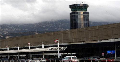 بالفيديو: احذروا عصابات مطار بيروت!