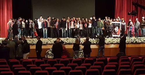 """بعد فيروز… """"حزب الله"""" يمنع الموسيقى في قصر الأونيسكو"""